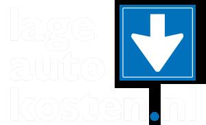 Lage kosten onderhoud auto